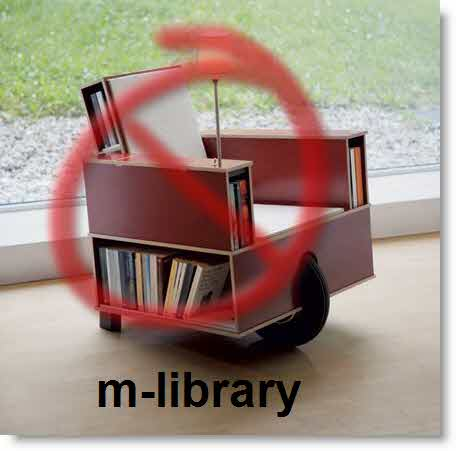 Mobilelibrary